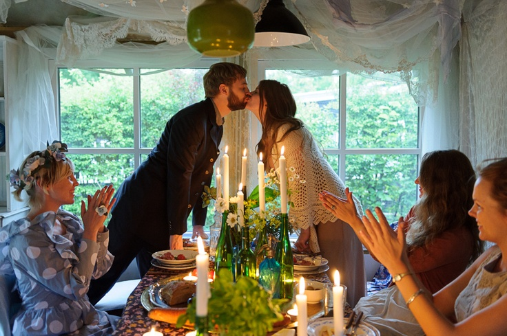 Best 25+ Casual Wedding Receptions Ideas On Pinterest