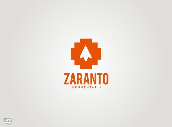 Logo design for Zaranto by Materia 360. Graphic Design