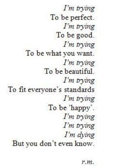 I'm trying. I'm trying..