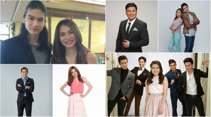 GMA Network's Biggest Shows and Stars Joins Cebu's Sinulog Festival