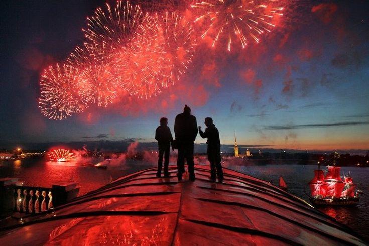 Александр Петросян. Потрясающие фотографии Санкт-Петербурга! | Piters.in
