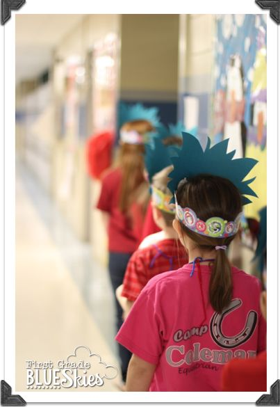 Read Across America {FREEBIES} and Fun! - First Grade Blue Skies