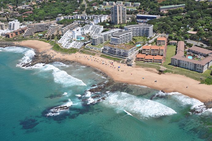 Dolphin coast - Ballito - South Africa