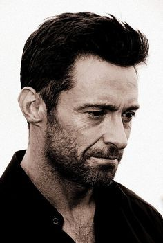 hugh jackman wolverine hair - Google Search