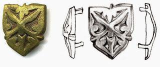 Övveret (Tuzsér-Boszorkány-hegy, 6. sír) - Hagyomány és múltidéző