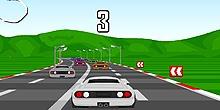 meb araba yarışı
