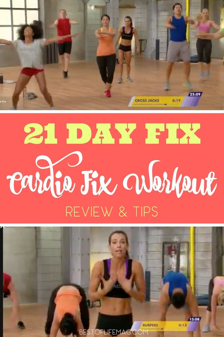 The 21 Day Fix Cardio Fix workout from Beachbody is a great cardio workout that will get the heart pumping to burn fat! Beachbody Workouts | Fat Burning Workouts | Best Cardio Workouts | 21 Day Fix | 21 Day Fix Workout Schedule | 21 Day Fix Exercises #21dayfix