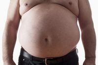 Brzuch, kortyzol i reszta nieszczęść