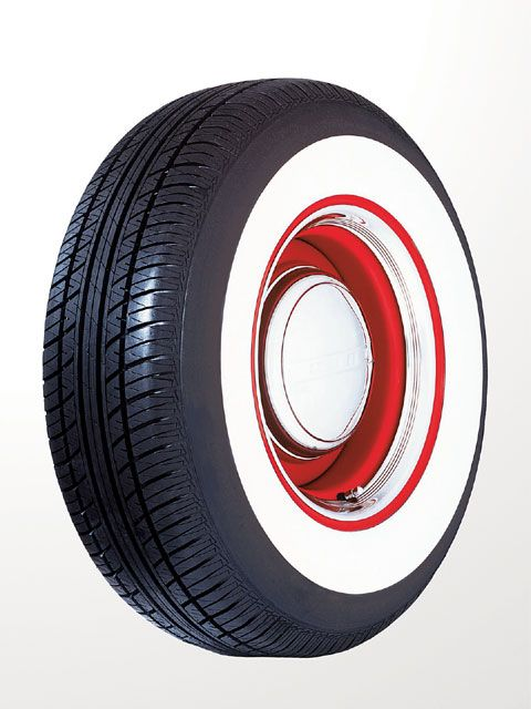 white wall tires for cars these still show up at car shows they used