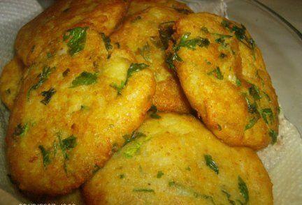 Potato Patties | Quick and Easy Recipes