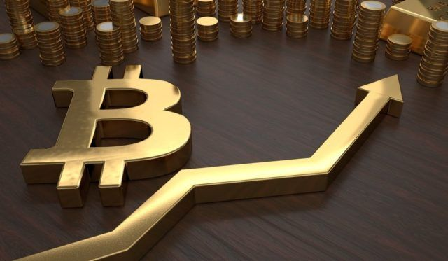 Goldman Sachs Predicts Bitcoin Will Consolidate at $8000 Before Rising Even Higher