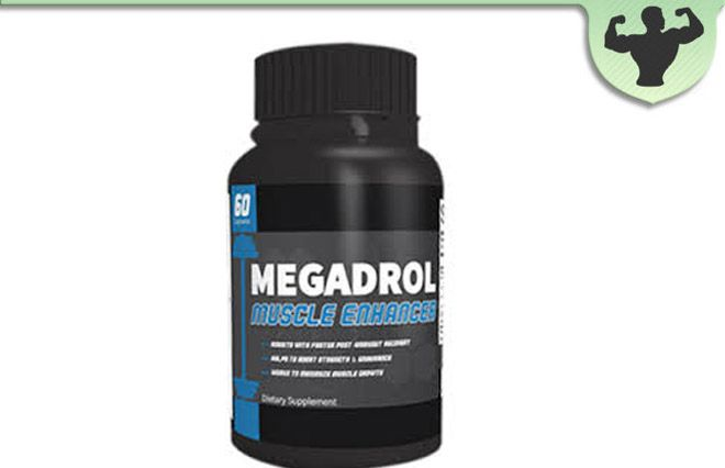 Megadrol is the solution to get away from weakness and restlessness which usually makes you depressed as the supplement comes with effective growth