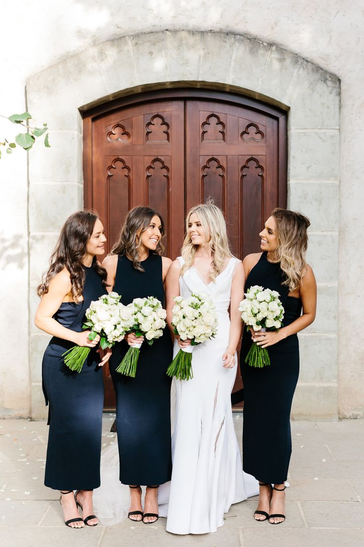 11 best erin tara bridesmaids images on pinterest bridal bridesmaids dresses bridal party flower girls ombrellifo Image collections