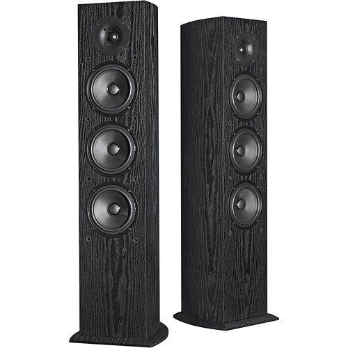 """Pioneer - 5-1/4"""" Floor Speaker (Each) $129"""