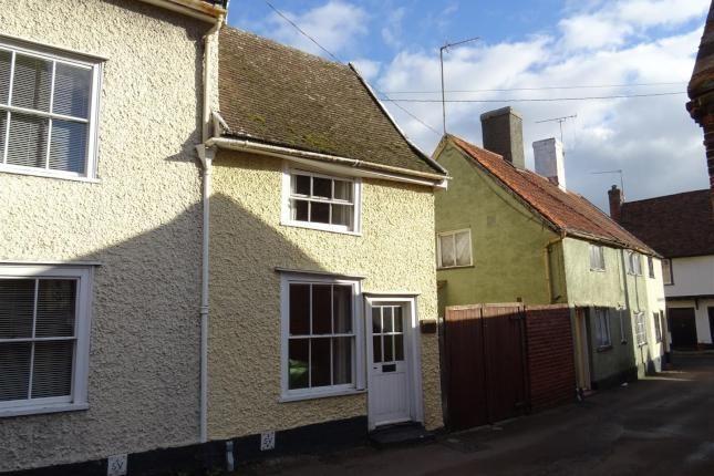 Property for sale in King William Street, Needham Market, Ipswich