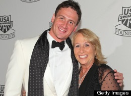 Ryan Lochte is all about the one-night stands ... says his mom, Ike Lochte.