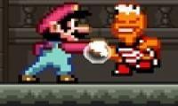 Super Mario Crossover 2 - Juega a juegos en línea gratis en Juegos.com
