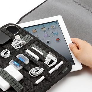 Organizer, ideal for travels !