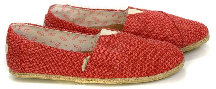 Sapatos Paez DAY & SPARKS | RUBI Rubi