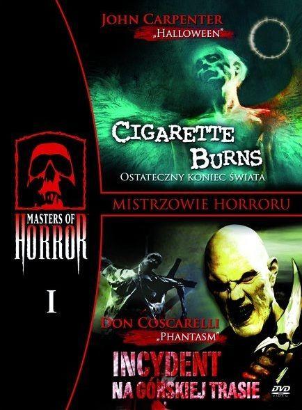 Mistrzowie horroru (2005-2007)