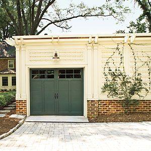 Schiebetür außen garage  Die besten 17 Bilder zu Garage & Carriage Doors auf Pinterest ...