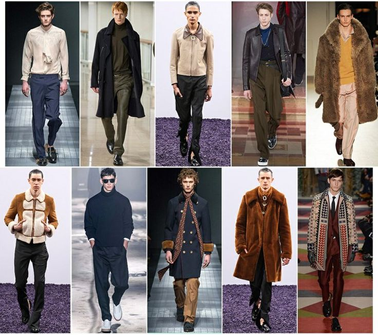 Herrenhosen 2016 Trends Farben moderne Hosen