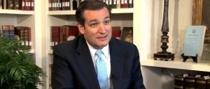 Young Hispanic Leader moving up! Leaders with Ginni Thomas: US Senate candidate Ted Cruz