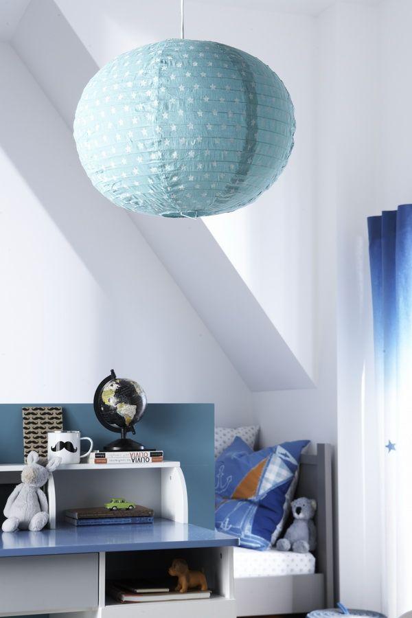Lamparas de techo para dormitorios minimalista - Lamparas para dormitorios infantiles ...