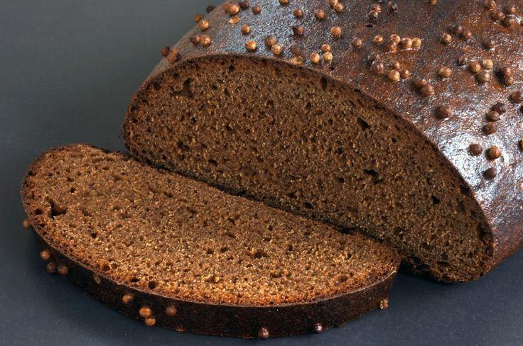 Любительский хлеб (ГОСТ 26982-86).