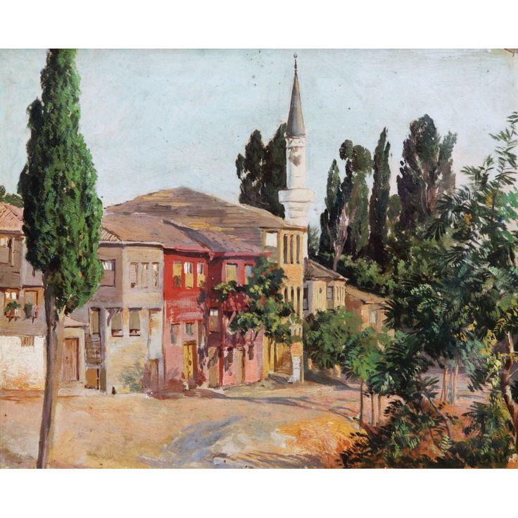 284. Müzayede, Değerli Tablolar ve Antikalar - Hoca Ali Rıza...