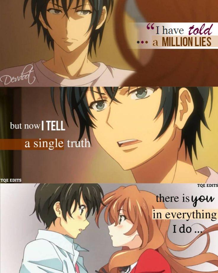 Anime - Golden Time