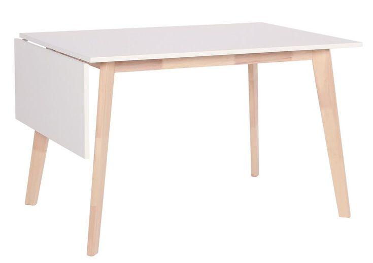 Nordkapp kjøkkenbord 120 cm, fagmøbler