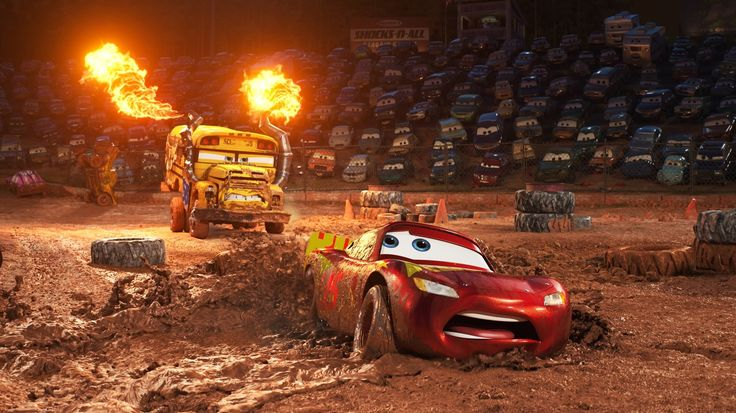 Play Cars 3 Full Movie Blindsided by a new generation of blazing-fast racers, the legendary Lightning McQueen is suddenly pushed out of the sport he loves. To get back in....