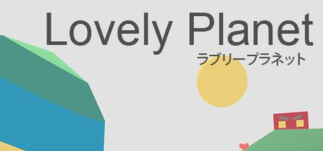 [Lovely Planet] Don't be fooled by its lovely visuals and soundtrack, this fun FPS platformer is much harder than it looks. https://steamcommunity.com/groups/aceteam#curation/app/298600/  #Gaming #VideoGames #IndieGame #FirstPersonShooter