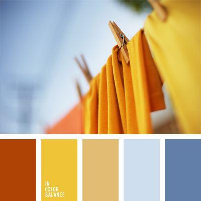 amarillo, amarillo sol, anaranjado, color dorado, color ocre, color yema de huevo, colores para la decoración, elección del color, marrón claro, paletas de colores para decoración, selección de colores.                                                                                                                                                                                 Más