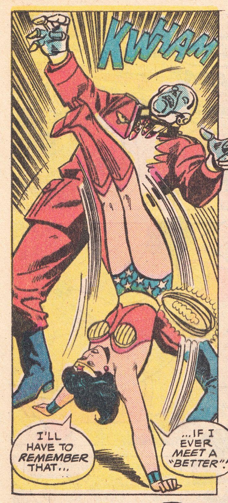Wonder woman biography dc comics-9428