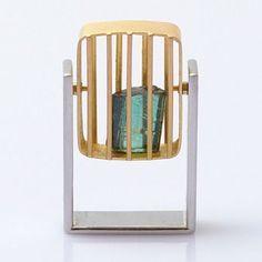friedrich becker kinetic jewellery - Google Search
