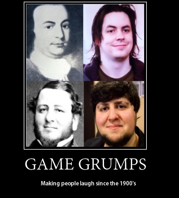 76 best Game Grumps ^_^ images on Pinterest | Video games ...