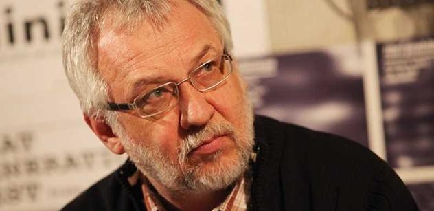 Němci se bojí. Bude muset zahynout ještě hodně Evropanů! Režisér Václav Dvořák popisuje vlastní zážitky z Německa. A nejen to