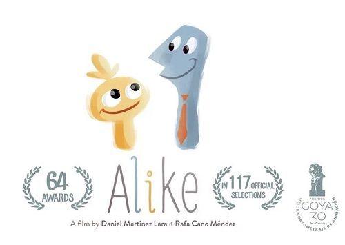 Selección cortometrajes para educar en valores en el aula y en casa.
