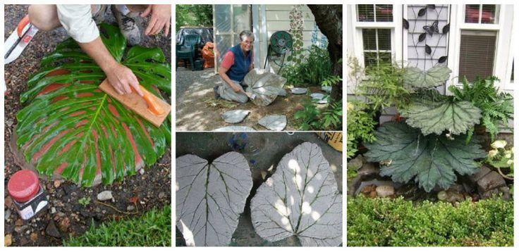 19 hasznos ötlet, hogyan varázsolhatod csodálatossá a kertedet!