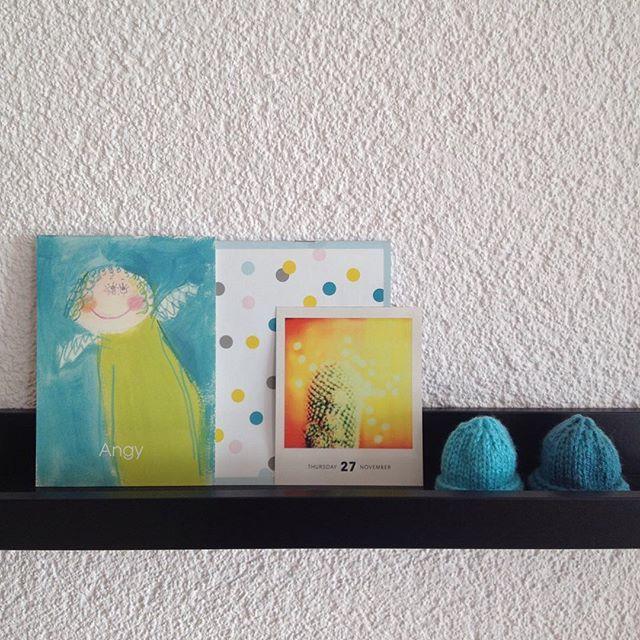#picturerail#bilderleiste#ikea#meinikea#postcard#postcards#postkarte#angel#engel#illustration#zeichnung#joy#freude#smile#lächeln#polaroid#cactus#kaktus#foto#pictures#wool#wolle#knitting#stricken#decoration#gallerywall#design#homedesign#interior#living