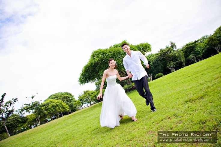 Pre-Wedding at Ayodya Resort