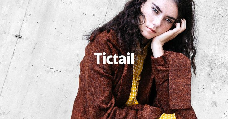 Tictail - Buy and sell clothes, jewelry, art, fashion, and home decor products • Tictail