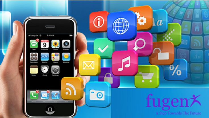 Mobile app developers Delhi:Establishing a solid approach to mobile app development from the start can bring enormous long term benefits to your business, customers and employees. FuGenX can help you create a mobile-first approach that will supplement your business workflow, goals, and needs.