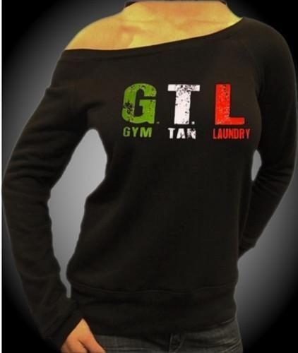 GTL Gym Tan Laundry Off The Shoulder 22