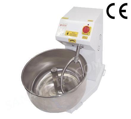 35 Kg Hamur Yoğurma Makinasıİ » 35 kg Hamur Yoğurma Makinaları - Sanayi tipi