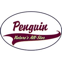 Penguin T-Shirt - Breed of Champions: Nothing beats the exceptional look and quality of our Penguin Shirts. Among… #petsupplies #pet #pets