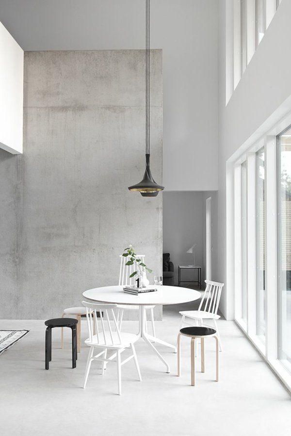 die besten 25 w nde streichen ideen auf pinterest. Black Bedroom Furniture Sets. Home Design Ideas