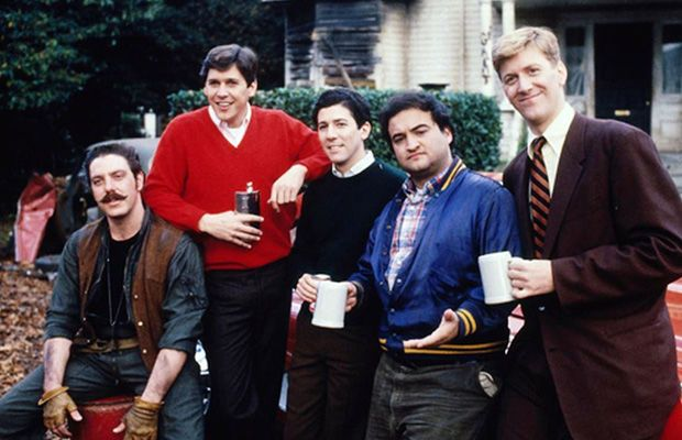 National Lampoon's Animal House (1978) - 100 Movies You Must See Before You Die | Complex